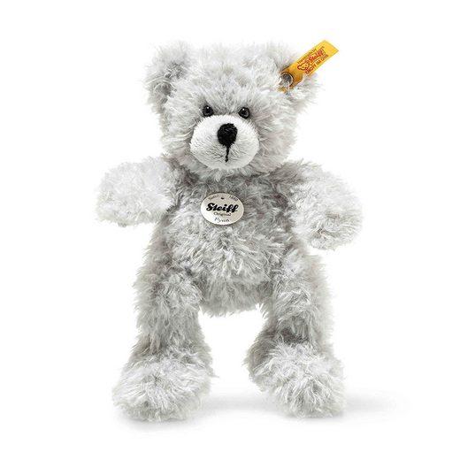 Steiff Kuscheltier »Steiff 113772 Fynn Teddybär grau, 18 cm«