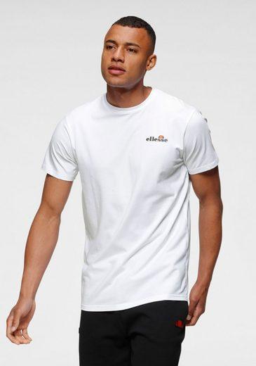 Ellesse T-Shirt »SELVETTET TEE«