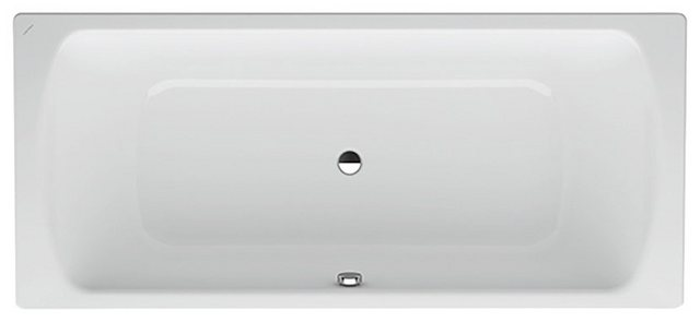 Badewannen und Whirlpools - Laufen Badewanne »Laufen Pro«, (1 tlg), 180 80 cm  - Onlineshop OTTO