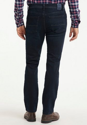 Pioneer Authentic Jeans Pioneer Authentic Džinsai Straight-Jea...