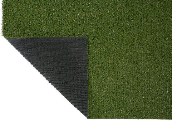 ANDIAMO Kunstrasen »Paradiso«, Festmaß 300 x 200 cm, grün