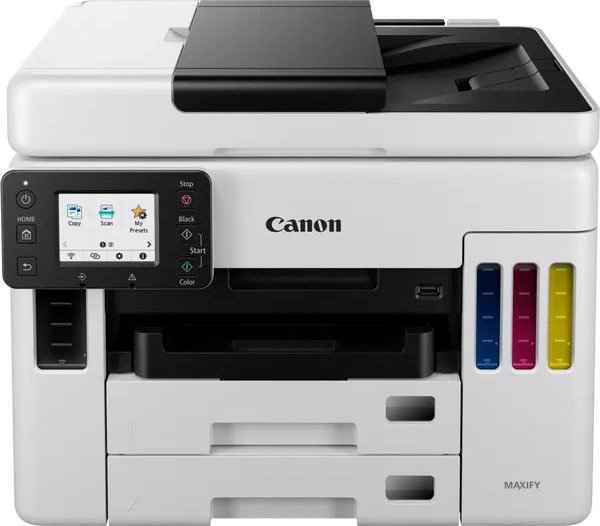 Canon MAXIFY GX7050 Tintenstrahldrucker, (LAN (Ethernet), WLAN (Wi-Fi)
