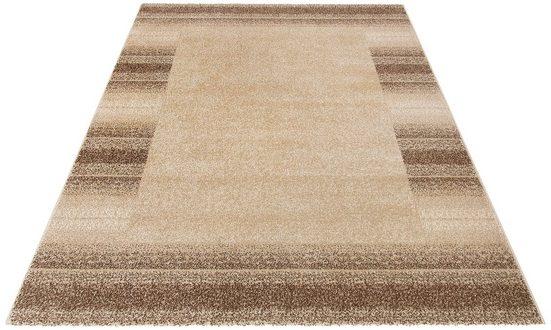 Teppich »Oriol«, my home, rechteckig, Höhe 13 mm, mit Bordüre, Wohnzimmer