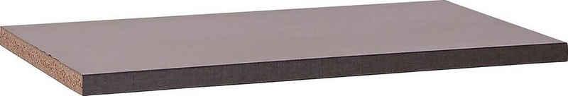 """nolte® Möbel Einlegeboden »Zubehör """"Innendekor Leinenoptik Twist""""« (in drei Set-Varianten), Breite 48 cm"""