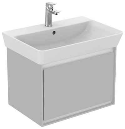 Ideal Standard Waschbeckenunterschrank »Connect Air Cube« (Packung) 1 Auszug
