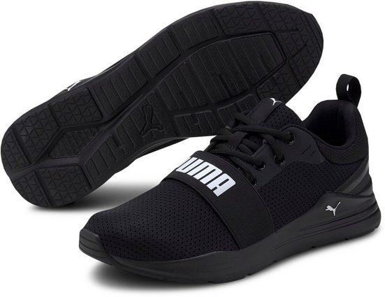 PUMA »Puma Wired Run« Sneaker