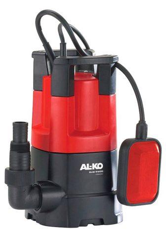 AL-KO Klarwasserpumpe »SUB 6500 Classic« 6.5...