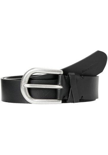 Marc O'Polo Ledergürtel Modell Dagmar