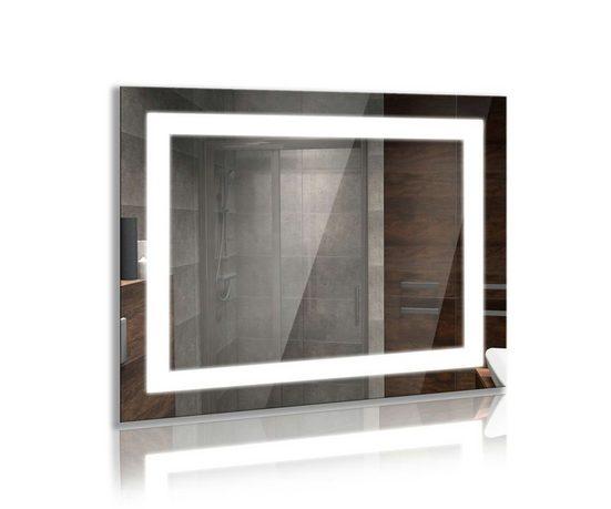 Bilderdepot24 LED-Lichtspiegel