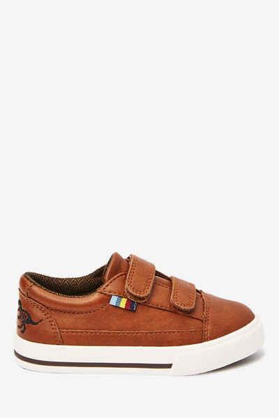 Next »Schuh mit Klettverschluss« Sneaker (1-tlg)