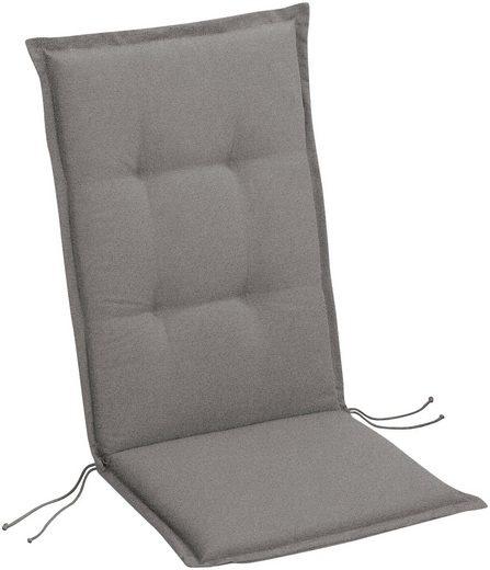 BEST Sesselauflage »Selection-Line«, (L/B): ca. 100x50 cm