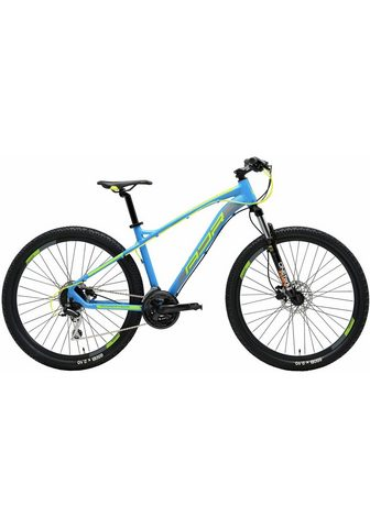 Adriatica Kalnų dviratis 24 Gang Shimano ACERA S...