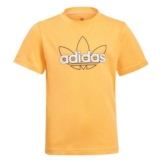 adidas Originals T-Shirt »adidas SPRT Collection Graphic T-Shirt«