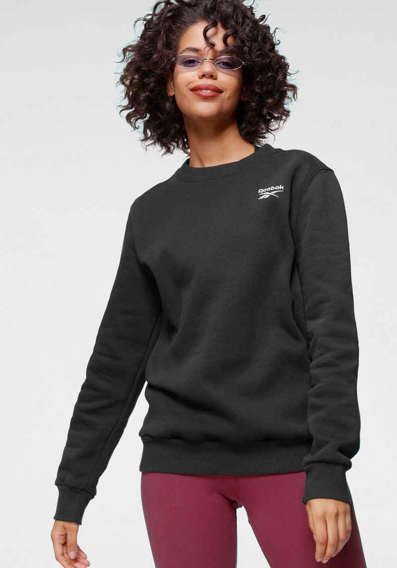 Reebok Sweatshirt »RI Fleece Crew«
