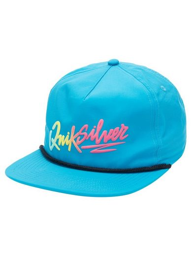 Quiksilver Snapback Cap »Isle Pile«