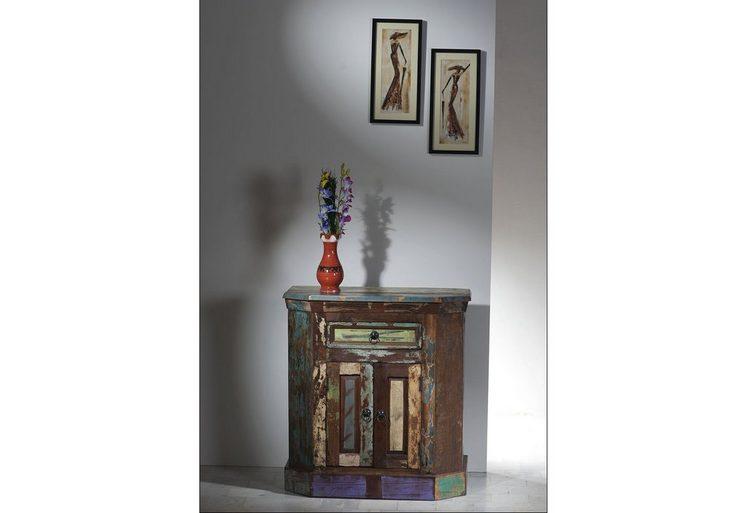 kommode sit riverboat breite 70 cm h he 76 cm online kaufen. Black Bedroom Furniture Sets. Home Design Ideas