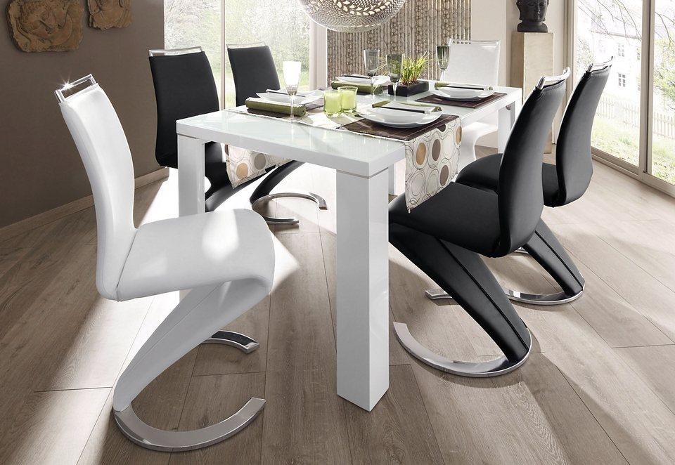 esstisch online kaufen otto. Black Bedroom Furniture Sets. Home Design Ideas