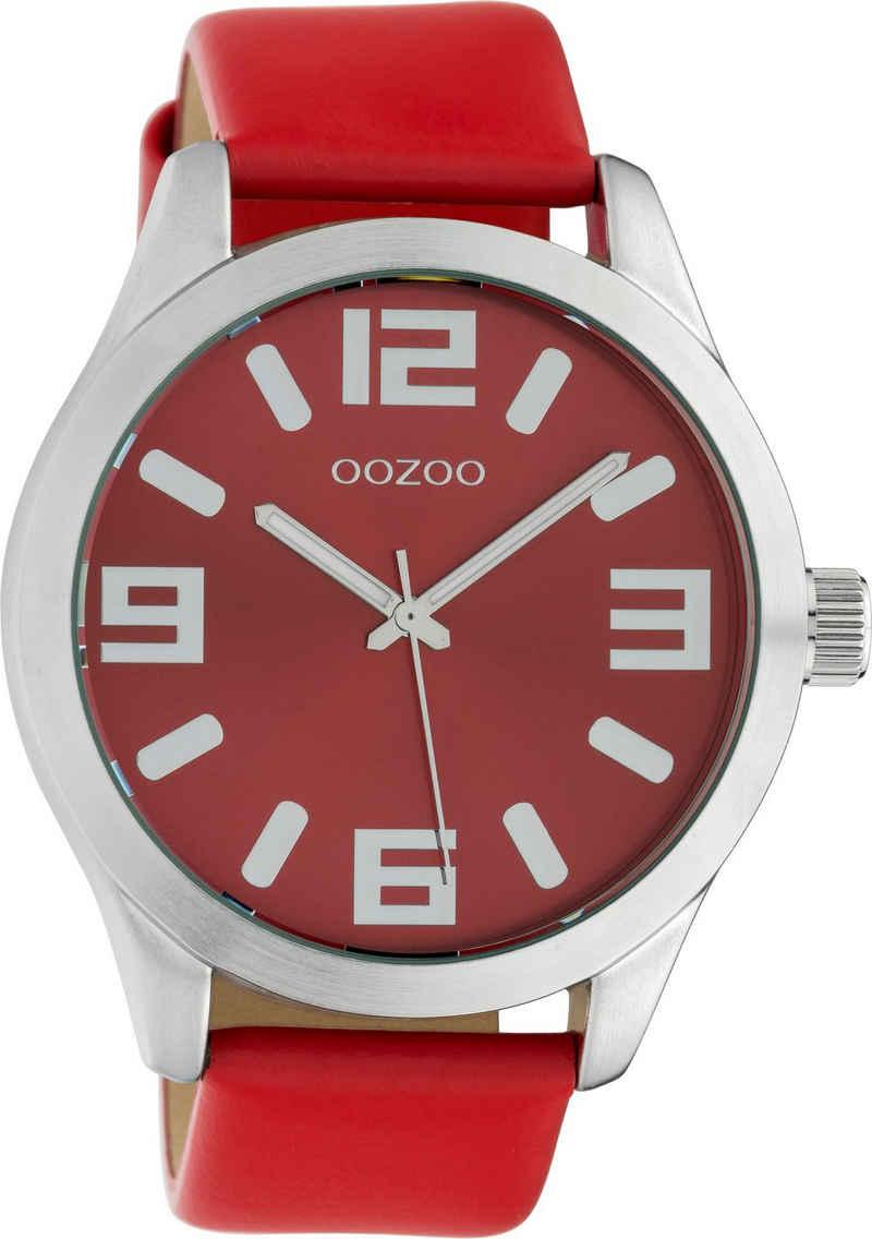 OOZOO Quarzuhr »C10237«