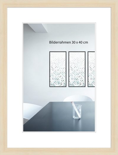 FrameDesign Mende Bilderrahmen »Bilderrahmen H960«