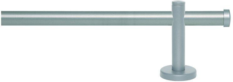 Gardinenstange, Indeko, »Consul«, 1-läufig, nach Maß, ø 16 mm