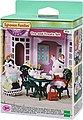EPOCH Traumwiesen »Sylvanian Families Café Einrichtungsset« Puppenhausmöbel, Bild 8
