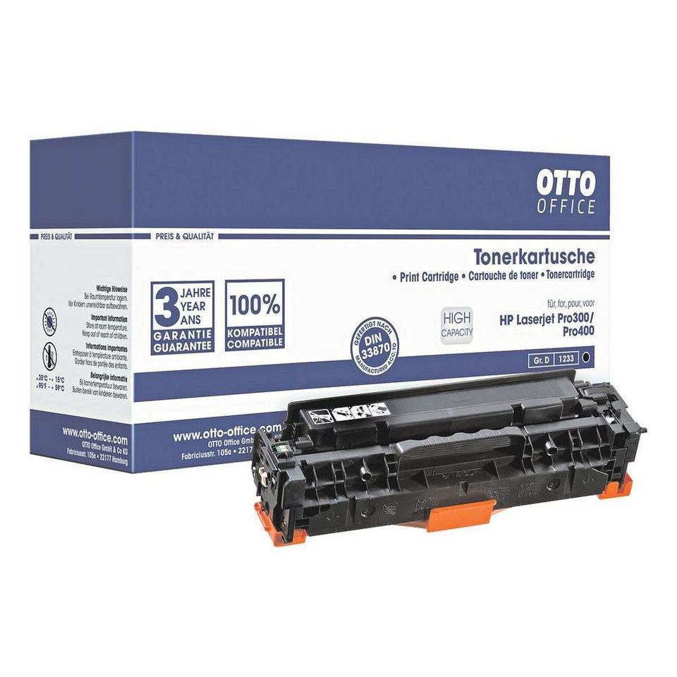 OTTO Office Standard Toner ersetzt HP »CE410X« 305X