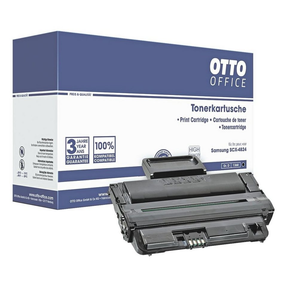 OTTO Office Standard Toner ersetzt Samsung »MLT-D2092L/ELS«