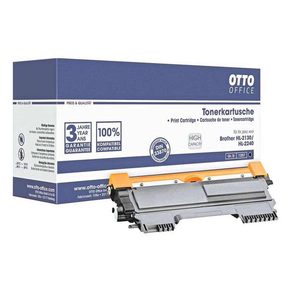 OTTO Office Standard Toner ersetzt Brother »TN-2010 / TN-2220«
