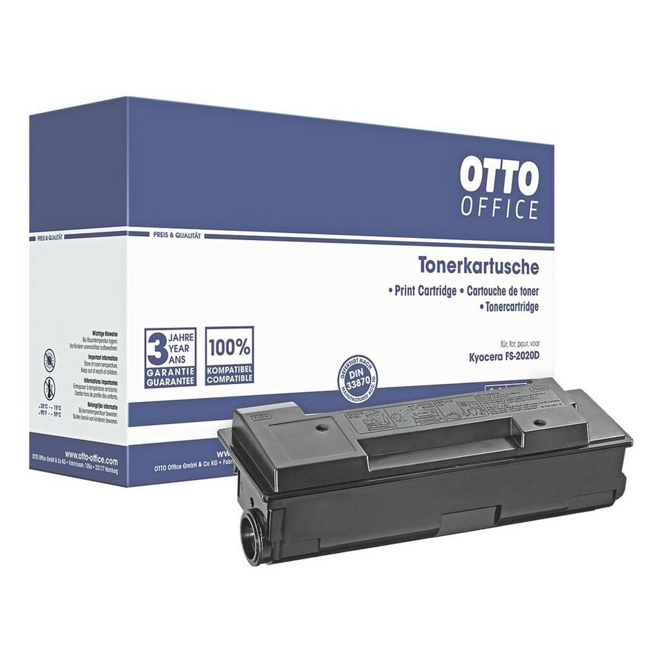 OTTO Office Standard Tonerkassette ersetzt Kyocera »TK-340«