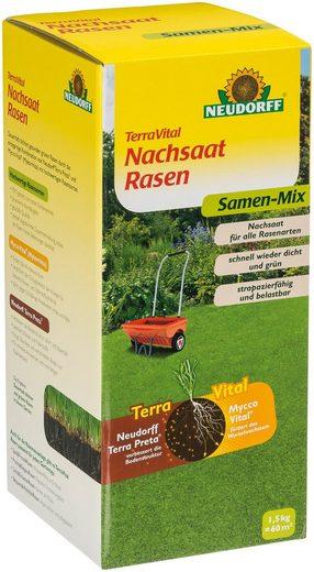 Neudorff Rasensamen »TerraVital«, 1,5 kg