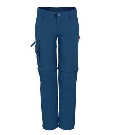 TROLLKIDS Trekkinghose »Oppland Slim Fit«