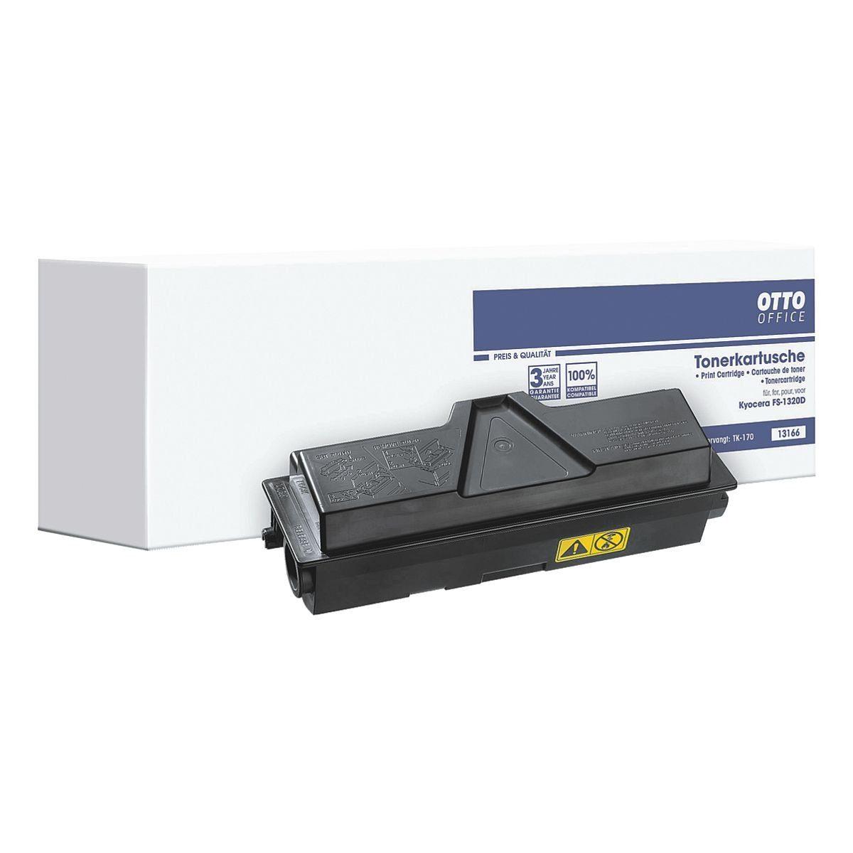 OTTO Office Standard Tonerkassette ersetzt Kyocera »TK-170«