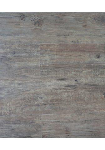 Vinyllaminat »PVC Planke« 60 Stück 836...