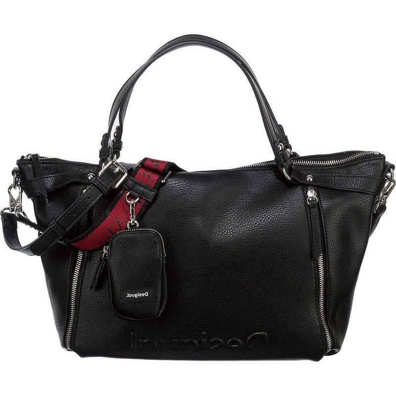 Desigual Handtasche »Pu Hand Bag Handtasche«