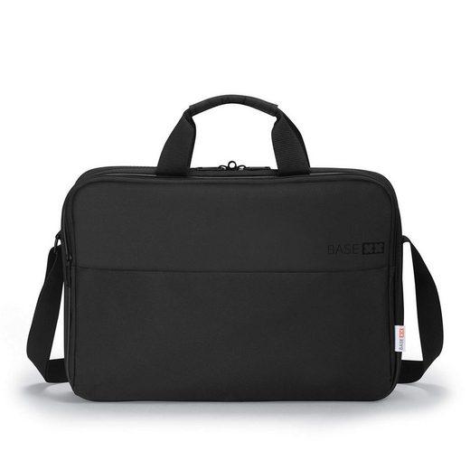 DICOTA BASE XX T 15.6 D31128 »Handliche Notebooktasche mit Schutzfunktion«