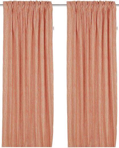 vorhang painted stripes tom tailor klettband 1 st ck. Black Bedroom Furniture Sets. Home Design Ideas