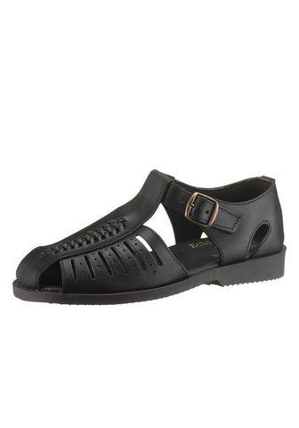 Туфли с rutschhemmender Gummi-Laufsohl...