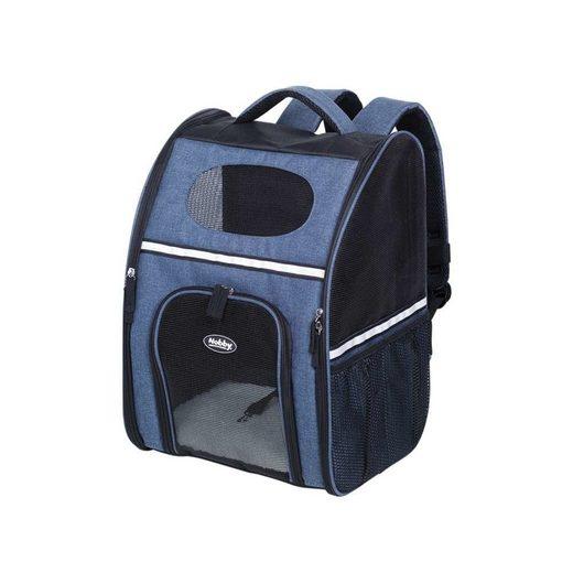 Nobby Tiertransporttasche »Hunderucksack RANA«