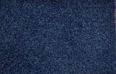 Teppichboden »Ines«, Andiamo, rechteckig, Höhe 8 mm, Meterware, Breite 400 cm, antistatisch, schallschluckend