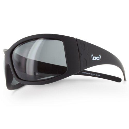 Gloryfy Brillen »G2 black« in black