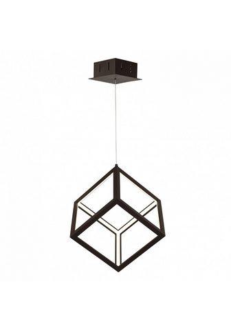 FAVOURITE šviestuvas in stilingas Würfelform
