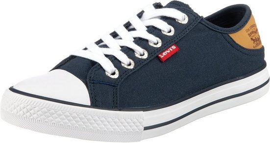 Levi's® »Stan Buck Lady Sneakers Low« Sneaker