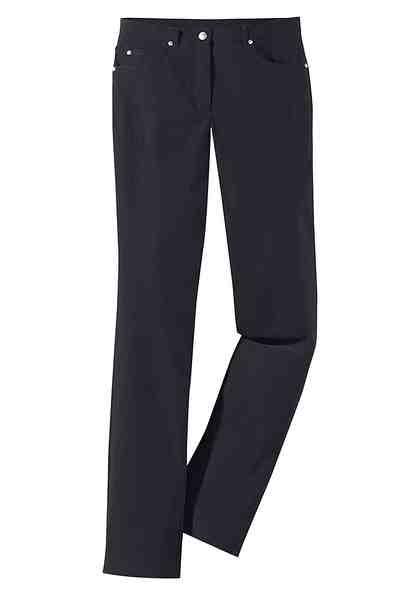 Stehmann Hose in 5-Pocket-Form