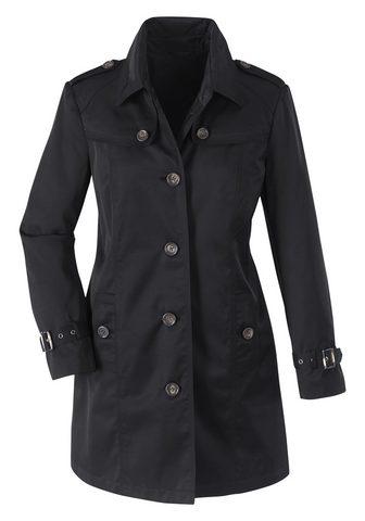CLASSIC INSPIRATIONEN Пальто короткое с vielen stiltypischen...