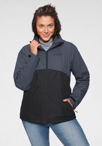 Maier Sports 3-in-1-Funktionsjacke iki Gr. 58 erhäl...