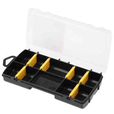 STANLEY Werkzeugkoffer »OPP Organizer 10 Fächer / 9'«
