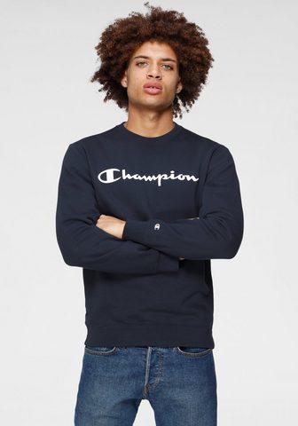 Champion Sportinio stiliaus megztinis »CEWNECK ...