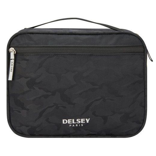 Delsey Kulturbeutel »Essentials«, Polyester