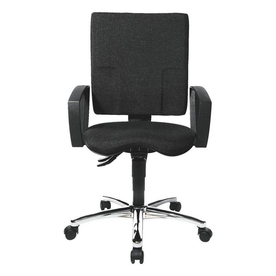 otto office budget b rostuhl budget mit armlehnen online kaufen otto. Black Bedroom Furniture Sets. Home Design Ideas