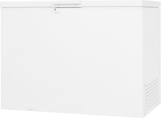 BAUKNECHT Gefriertruhe GTE 220, 118 cm breit, 219 l